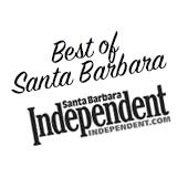 featured on independent Santa Barbara